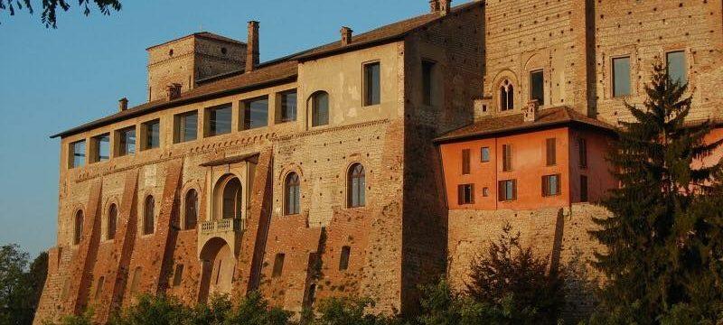 Giornate dei Castelli, palazzi e borghi medievali 2018