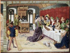 Martinengo, A cena con i capitani del Colleoni @ Ex Monastero di Santa Chiara, Martinengo   Martinengo   Lombardia   Italia