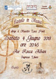 Urgnano, Castello in Musica @ Urgnano | Urgnano | Lombardia | Italia