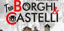 """Pagazzano, IV Edizione della Pedalata Vintage """"Tra Borghi e Castelli"""""""