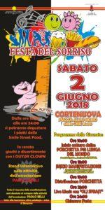 Cortenuova, Festa del Sorriso @ Cortenuova | Cortenuova | Lombardia | Italia