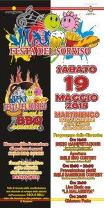 Martinengo, Festa del Sorriso @ Martinengo | Martinengo | Lombardia | Italia