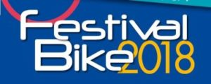 Festival Bike 2018 @ Vari comuni