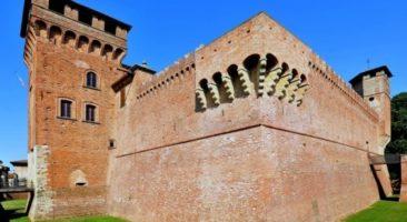 Urgnano, XXXVIII Festa in Rocca