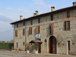 Calcinate, L'agricaccia @ Calcinate | Italia