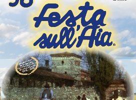 Mornico al Serio, XXXVIII Festa sull'Aia 2018
