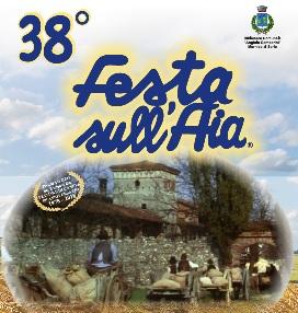 Mornico al Serio, XXXVIII Festa sull'Aia 2018 @ Mornico al Serio | Mornico Al Serio | Lombardia | Italia