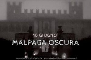 Malpaga, Malpaga oscura @ Malpaga | Cavernago | Lombardia | Italia