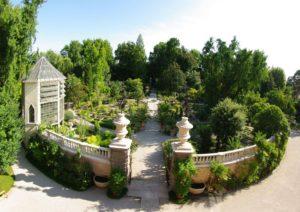 Romano di Lombardia, Visite e laboratorio all'orto botanico @ Romano di Lombardia | Romano di Lombardia | Lombardia | Italia