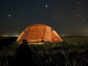 Cavernago, notte sotto le stelle @ Centro Sportivo Comunale di Cavernago | Cavernago | Lombardia | Italia