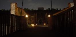 Malpaga, Malpaga oscura e il rituale di San Lorenzo
