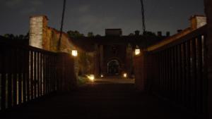 Malpaga, Malpaga oscura e il rituale di San Lorenzo @ Castello di Malpaga