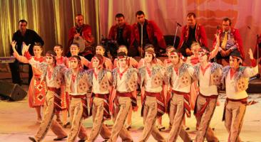 Romano di Lombardia, 36°esimo Festival Internazionaledel Folclore