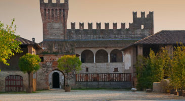 Malpaga, weekend di Halloween al castello
