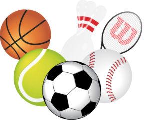 Ghisalba, Festa dello sport @ Area feste Ghisalba