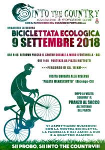 Fontanella, Biciclettata Into the country @ Fontanella