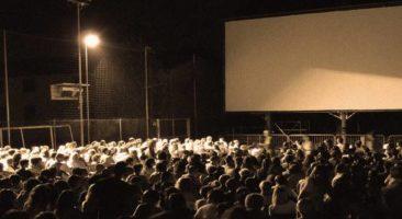 Cologno al Serio, Cinema sotto le stelle