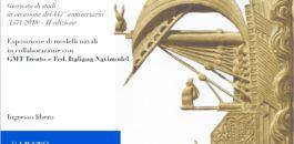 Urgnano, Miniature di Lepanto e la battaglia nei suoi aspetti tecnico-militari