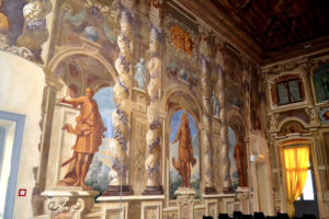 Brignano Gera d'Adda, Visite guidate a Palazzo Visconti @ Palazzo Visconti Brignano Gera d'Adda