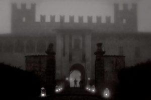 "Malpaga, ""Malpaga oscura"" @ Castello di Malpaga | Cavernago | Lombardia | Italia"