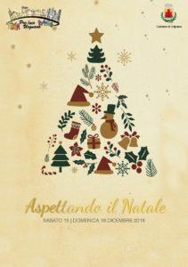 """Urgnano, """"Aspettando il Natale"""" @ Rocca Albani, Urgnano"""