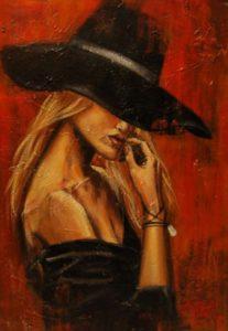 Martinengo, Mostra pittorica delle opere di Angelica Borali @ Filandone, Martinengo