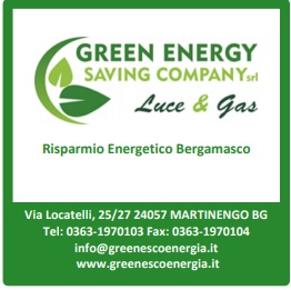 Partner Ufficiale Green Energy