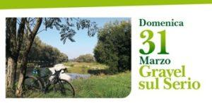 """Parco del fiume Serio, """"In sella con Gravel sul Serio"""" @ Parco del fiume Serio"""