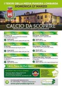 """Calcio, """"Calcio da scoprire"""" @ Calcio"""