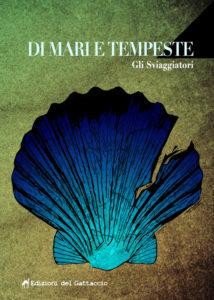 """Martinengo, Presentazione del libro """"Di mari e tempeste - Gli sviaggiatori"""" @ Sala Consiliare del Filandone"""