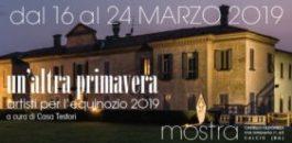 """Calcio, Settimana della cultura e mostra """"Un'altra primavera. Artisti per l'Equinozio 2019"""""""