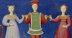 Romano di L.dia, Concerto di Primavera - la danza nel tempo @ Auditorium  Merisi