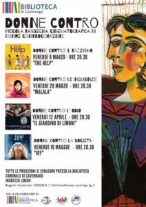 """Cavernago, """"donne contro"""" @ Cavernago"""