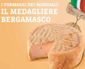 """Romano di Lombardia, """"il medagliere bergamasco"""" @ Romano di Lombardia"""