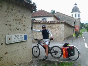 """Martinengo, """"pedalando ai confini dell'unione"""" @ Martinengo"""