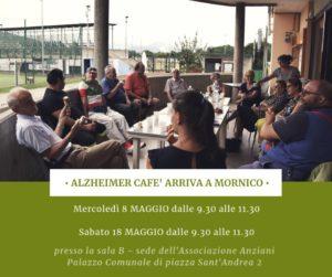 """Mornico al Serio, incontro """"Alzheimer cafè"""" @ Mornico al Serio"""