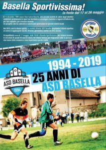 """Urgnano, """"Basella sportivissima"""" @ Urgnano"""