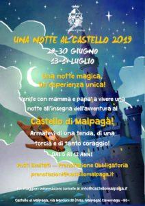 """Malpaga, """"Una notte al castello di Malpaga"""" @ Malpaga"""