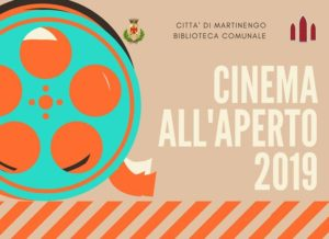"Martinengo, ""Cinema all'aperto"" @ Martinengo, Filandone"