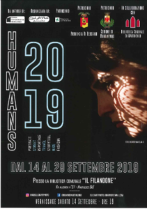 "Martinengo ""Humans 2019"" @ Martinengo, Filandone"