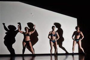 """Urgnano, """"My place - il corpo e la casa"""" @ Urgnano, Auditorium Comunale"""