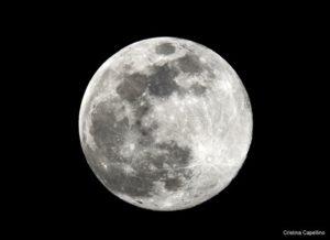 """Treviglio, spettacolo itinerante """"Luna! Dalla Luna al Sistema Solare"""" @ Treviglio, da piazza Setti"""