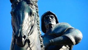 """Romano di Lombardia, Inaugurazione del progetto """"Coglia"""" @ Romano di Lombardia, Basilica di San Defendente"""