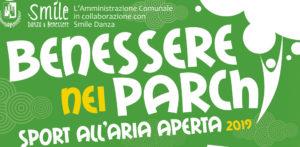 """Romano di Lombardia, """"Benessere nei parchi"""" @ Parco della Rocca e parco di Piazza dei Sogni"""