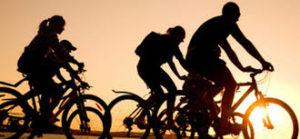 """Romano di Lombardia, Biciclettata gastronomica """"Senza freni"""" lungo il fiume Serio @ Ritrovo presso Piazza Roma"""