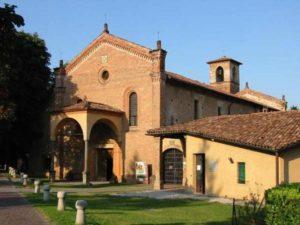 """Caravaggio, """"I misteri del pozzo"""" @ Caravaggio, Convento di san Bernardino"""