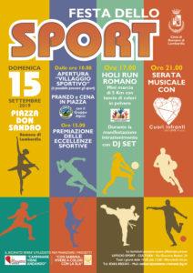 """Romano di Lombardia, """"Festa dello Sport"""" @ Romano di Lombardia"""