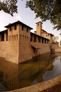 """Pagazzano, """"Alla scoperta dei reperti archeologici della bergamasca"""" @ Pagazzano, Castello Visconteo"""