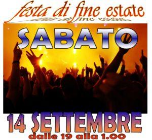"""Calcio, """"Festa di fine estate"""" @ Via Papa Giovanni e Piazza S. Vittore"""
