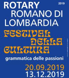 Romano di Lombardia, Festival della Cultura @ Romano di Lombardia, Teatro Fondazione Rubini